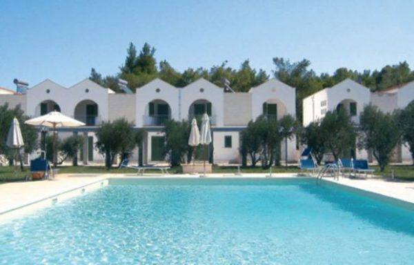 villaggio Alimini Otranto Nicolaus