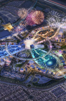 Gruppo Dubai Expo Tour