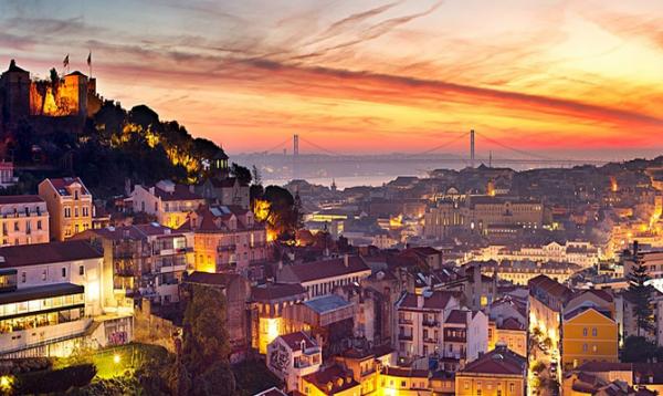 Offerta viaggio Lisbona volo