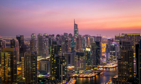 Vacanza tour Dubai e Abu Dhabi