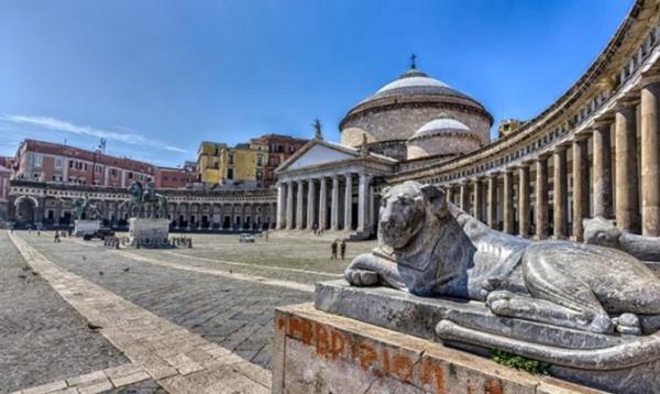 Tour enogastronomico Napoli e Pompei