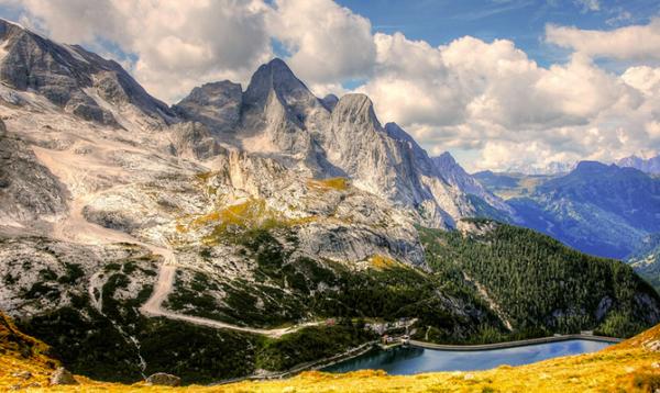 Trentino single montagna dolomiti