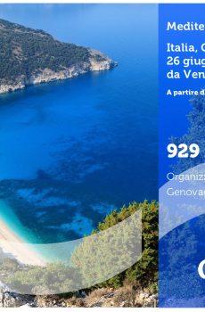 Crociera Isole Greche All Inclusive